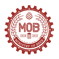 Ministry Of Beer : Connaught Place (CP)-Connaught Place (CP),New Delhi Voucher Merchant Logo