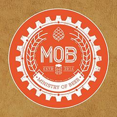 Ministry Of Beer : Sector 29-Sector 29,Gurgaon Voucher Merchant Logo