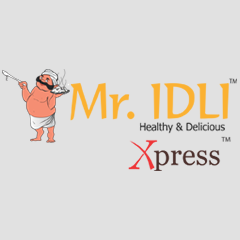 Mr Idli Xpress : MG Road-MG Road,Gurgaon Voucher Merchant Logo